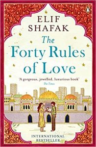 """Summary and Book Review of 'The Forty Rules of Love"""" by Elif Shafak"""