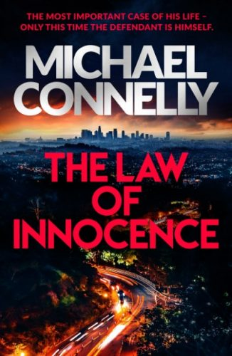 The law of innocence summary and book review