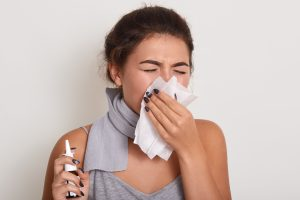 Sinusitis causes and prevention